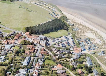 LSA-MAP-HUNSTANTON-NORFOLK