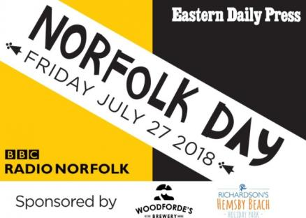 Norfolk-Day-Hunstanton-Radio-Norfolk-EDP