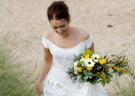 Beach-wedding-Le-Strange-Arms