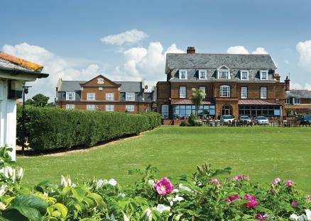 North Norfolk Hotel Gallery