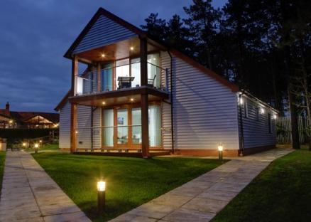 Self Catering Holidays | Hunstanton, North Norfolk