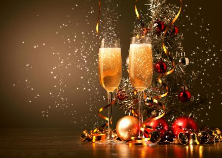 Christmas Celebration | Le Strange Arms Hotel