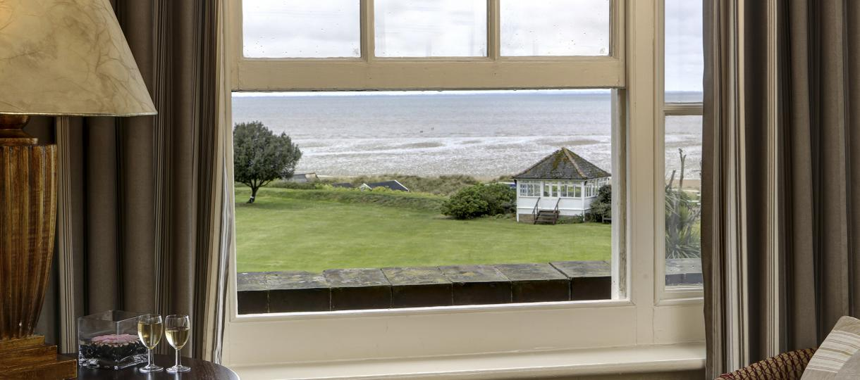 Sea View Rooms Hunstanton