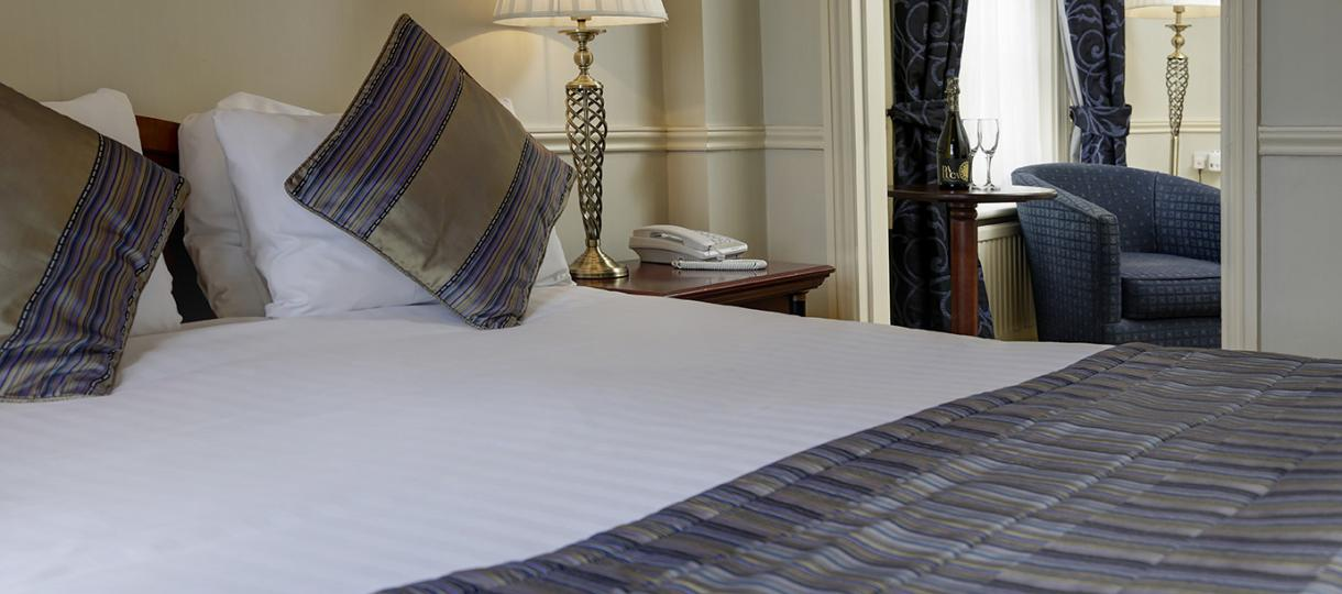 Superior Rooms Hunstanton